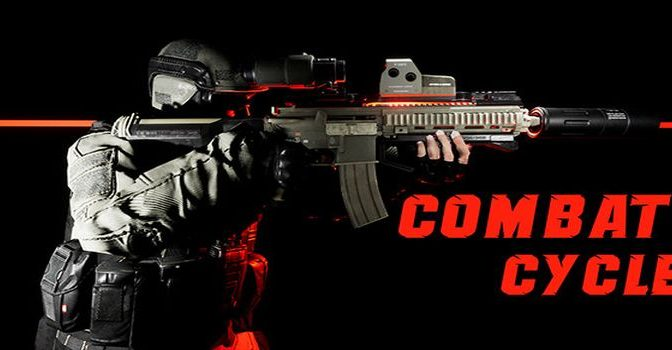 Combat Cycle Full PC Game