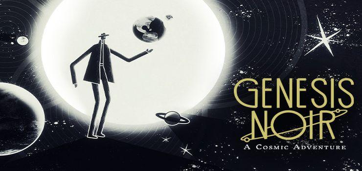 Genesis Noir Full PC Game
