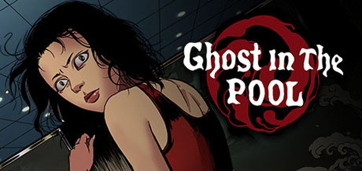 Ghost in the pool Full PC Game