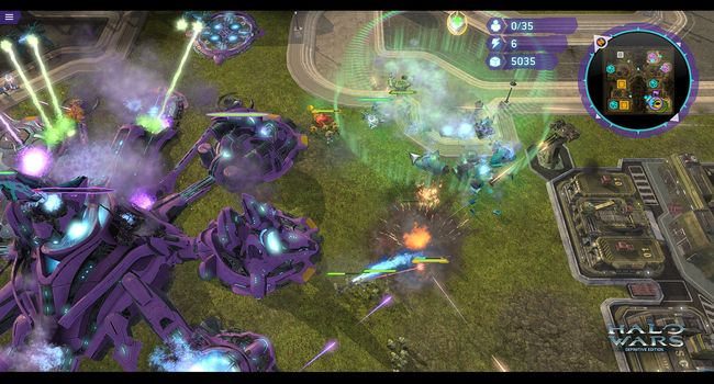 Halo Wars Full PC Game