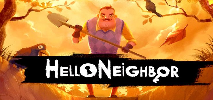 Hello Neighbor Full PC Game