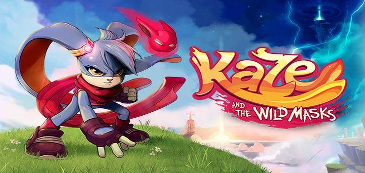 Kaze and the Wild Masks Full PC Game