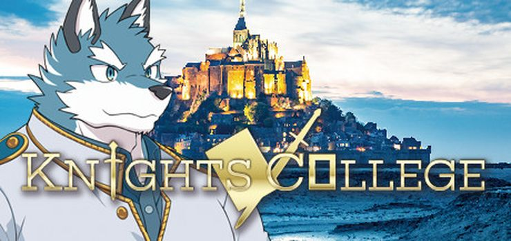 Knights College Full PC Game