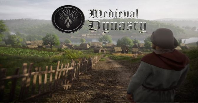 Medieval Dynasty Full PC Game