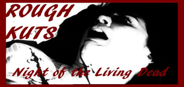 ROUGH KUTS Night of the Living Dead Full PC Game