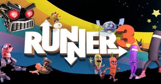 Runner3 Full PC Game