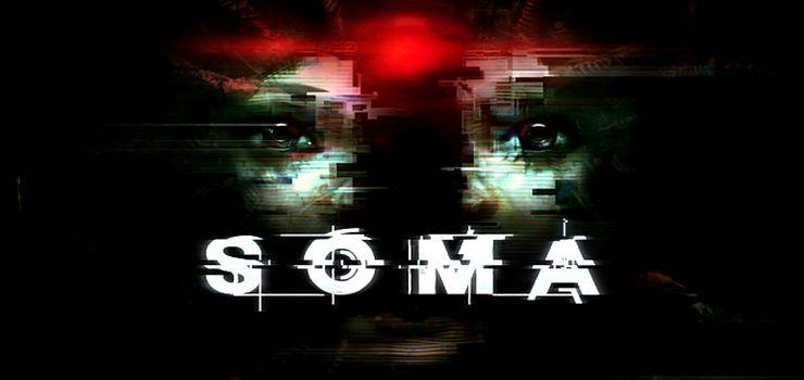 Soma Full PC Game