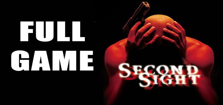 Second Sight Full PC Game