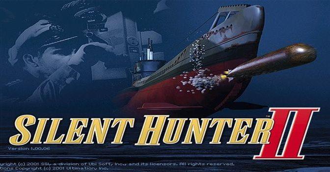 Silent Hunter 2 Full PC Game