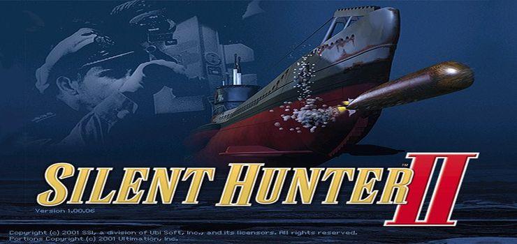 Silent Hunter II Full PC Game
