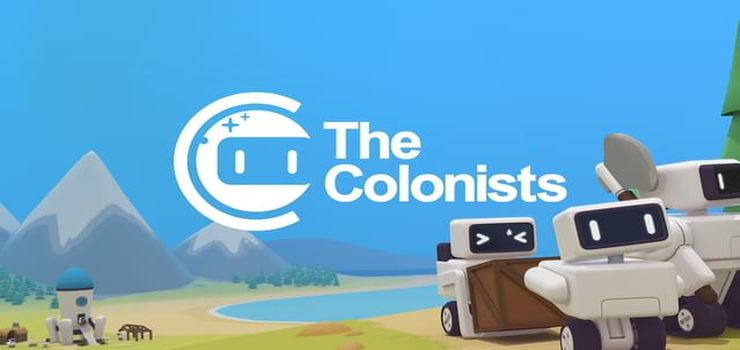 The Colonists Full PC Game