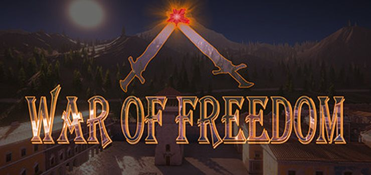 War Of Freedom Full PC Game