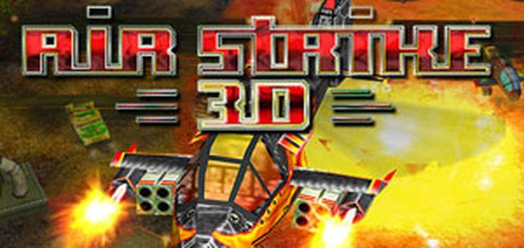 Air Strike 3D Full PC Game