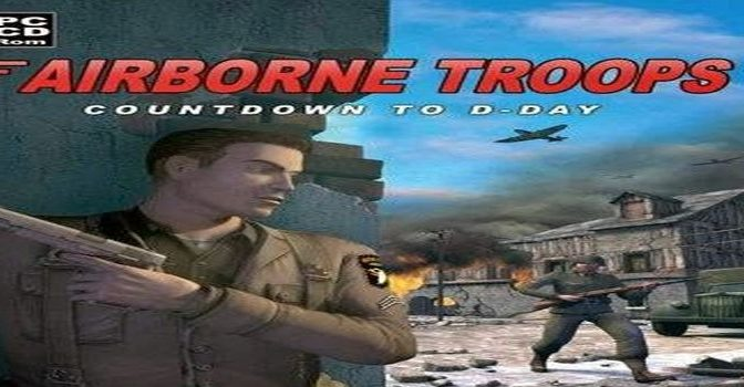 Airborne Troops Full PC Game