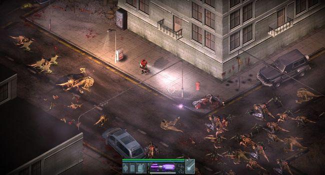 Alien Shooter 2 The Legend Full PC Game