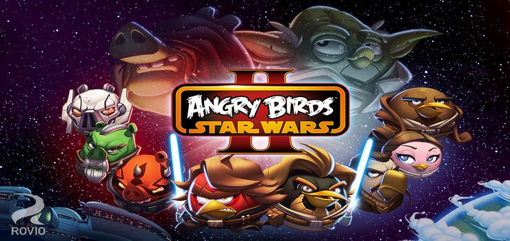 Angry Birds Star Wars Full PC Game