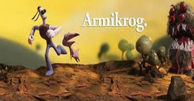 Armikrog Full PC Game