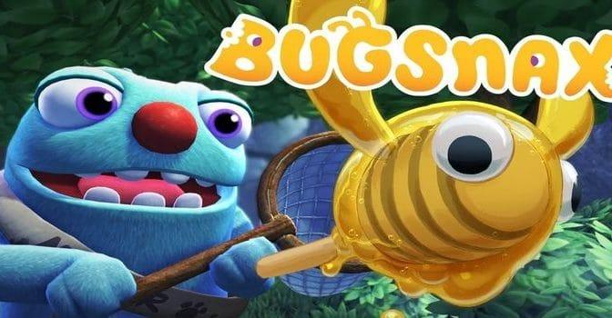 Bugsnax Full PC Game