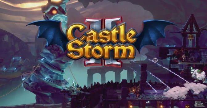 CastleStorm 2 Full PC Game