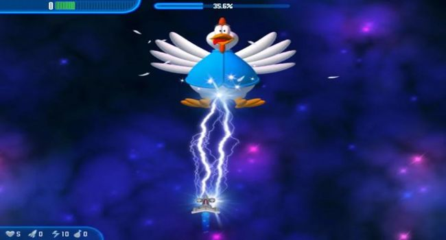 Chicken Invaders 3 Full PC Game