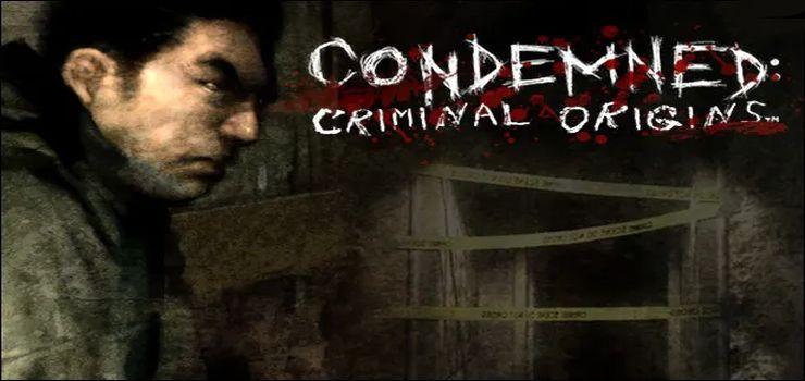 Condemned: Criminal Origins Full PC Game