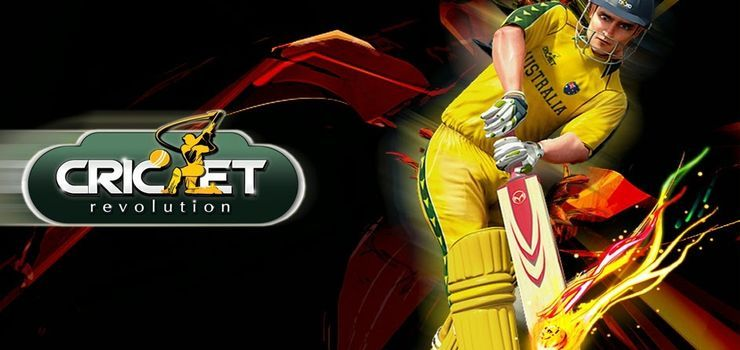 Cricket Revolution World Cup 2011 Full PC Game