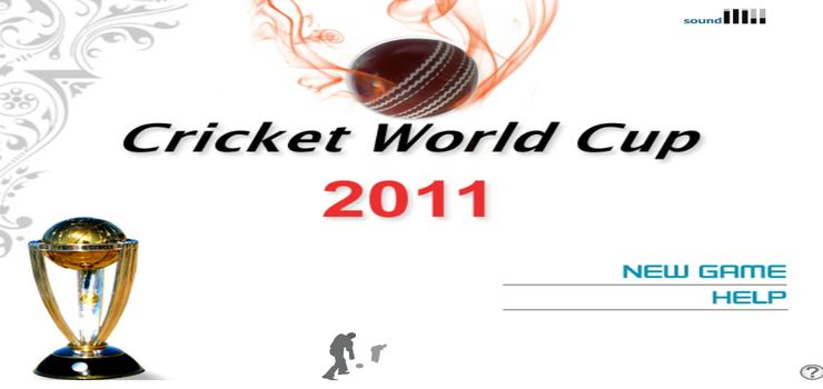 Cricket World Cup 2011 Full PC Game