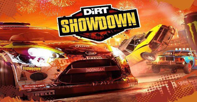 Dirt Showdown Full PC Game