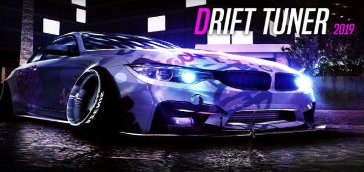 Drift Tuner 2019 Full PC Game