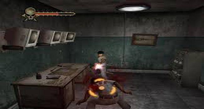 Evil Dead Regeneration Full PC Game