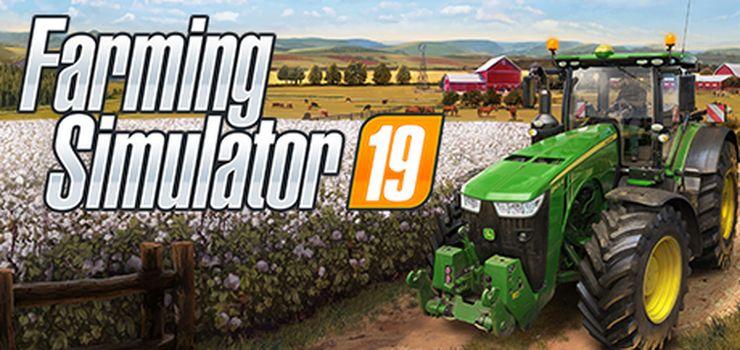 Farming Simulator 19 Full PC Game
