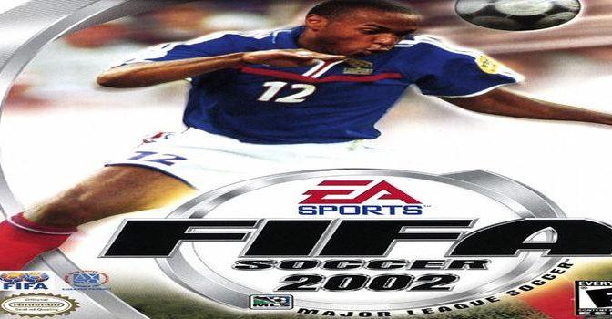 FIFA 2002 Full PC Game