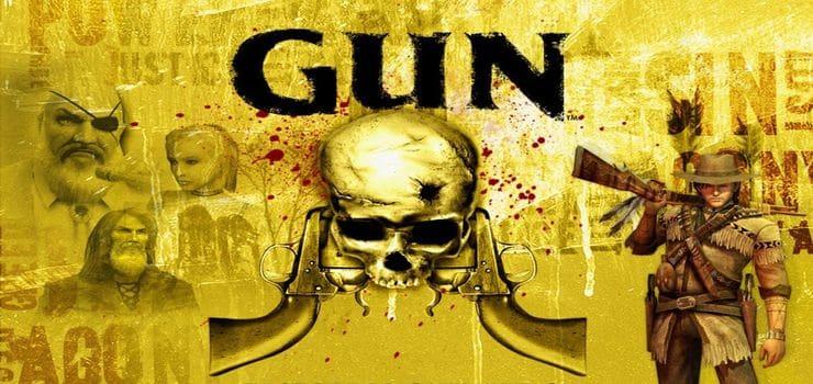GUN Full PC Game