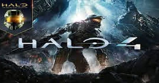 Halo 4 Master Chief Collection Full PC Game