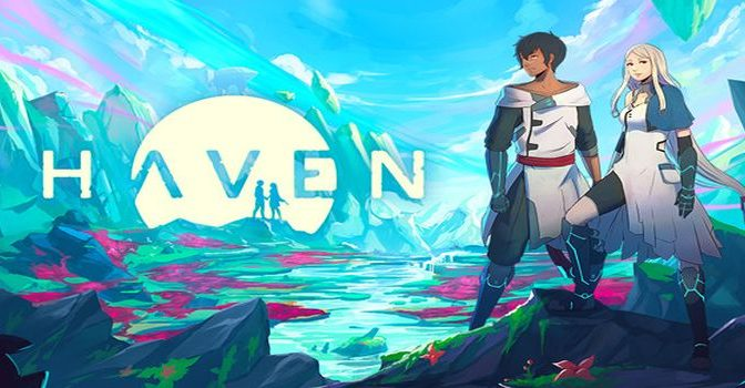 Haven Full PC Game