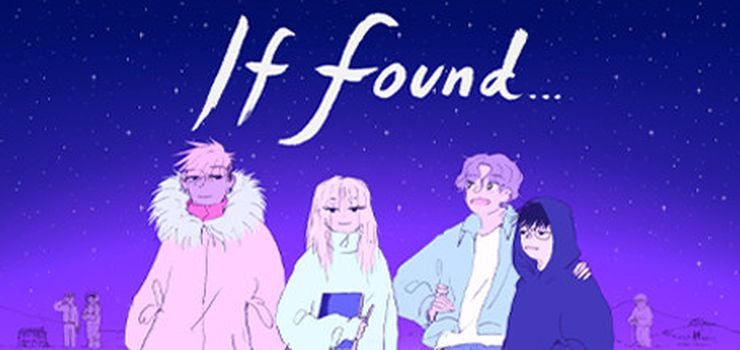 If Found Full PC Game