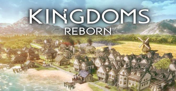 Kingdoms Reborn Full PC Game