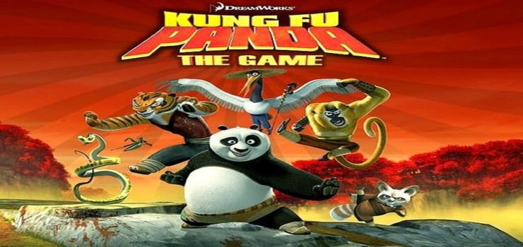 Kung Fu Panda Full PC Game