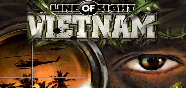 Line of Sight Vietnam Full PC Game