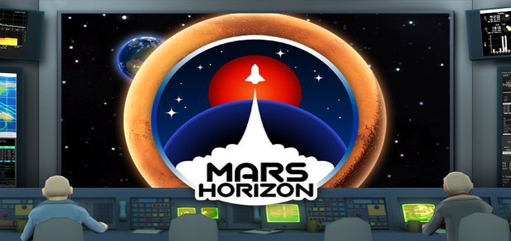 Mars Horizon Full PC Game