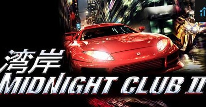 Midnight Club II Full PC Game