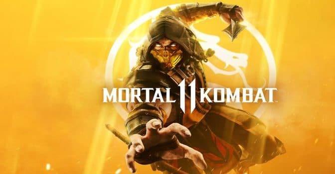 Mortal Kombat 11 Full PC Game