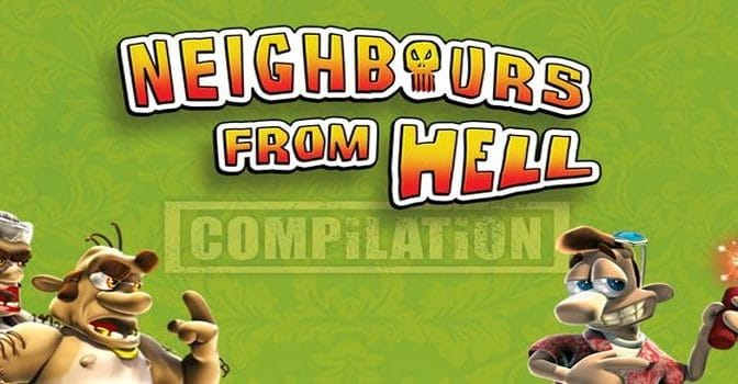 Neighbour From Hell Full PC Game