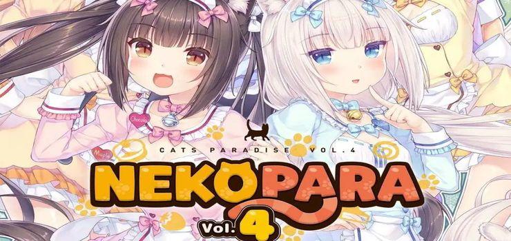 Nekopara Vol. 4 Full PC Game