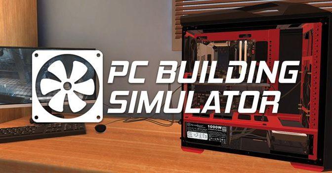 PC Building Simulator Full PC Game