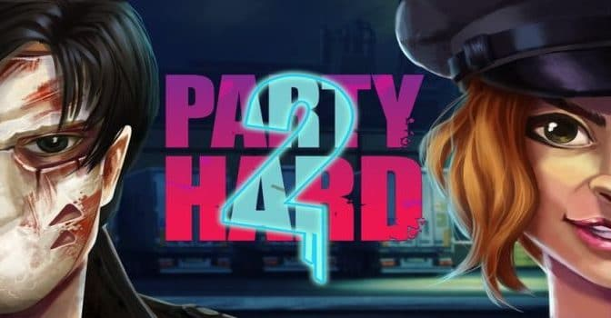 Party Hard 2 Full PC Game