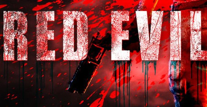 Red Evil Full PC Game