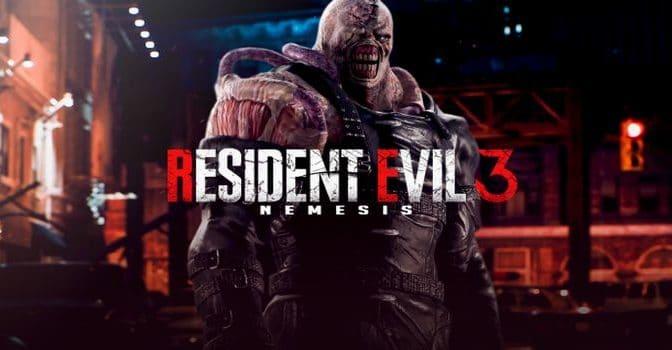 Resident Evil 3: Nemesis Full PC Game