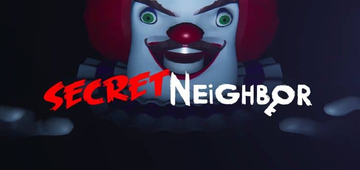 Secret Neighbor Full PC Game
