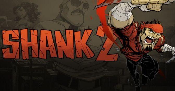 Shank 2 Full PC Game